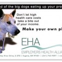 Ad for Healthcare Group