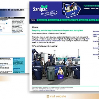 Website Redevelopment, Maintenance & Support